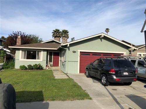 Photo of 119 Laguna Street, SANTA CRUZ, CA 95060 (MLS # ML81854974)