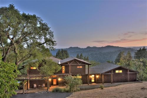 Photo of 25023 Soquel San Jose RD, LOS GATOS, CA 95033 (MLS # ML81756975)