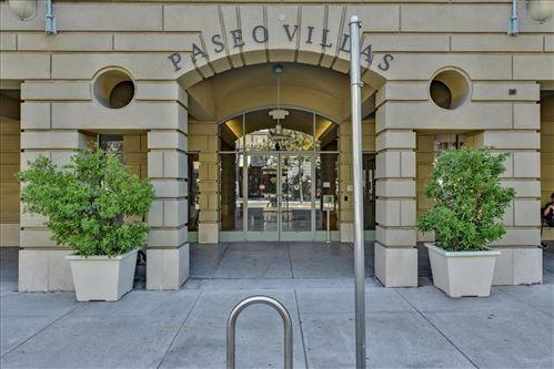 Photo of 130 East San Fernando Street #314, SAN JOSE, CA 95112 (MLS # ML81864975)