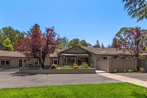 Photo of 24288 Dawnridge DR, LOS ALTOS HILLS, CA 94024 (MLS # ML81796976)