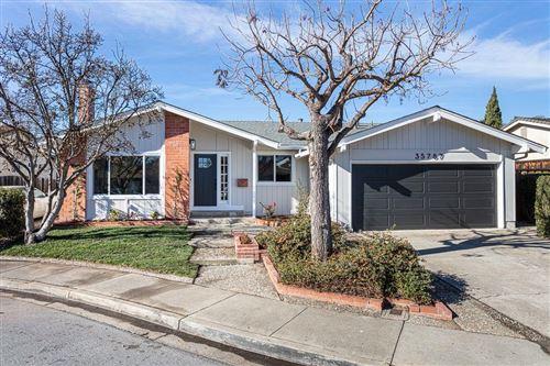Photo of 35787 Gissing PL, FREMONT, CA 94536 (MLS # ML81825976)