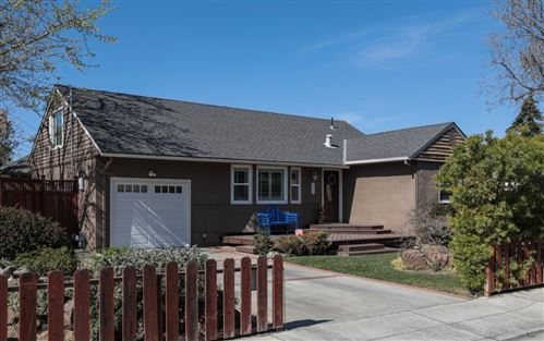 Photo of 380 Oneill AVE, BELMONT, CA 94002 (MLS # ML81830976)