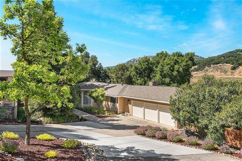 Photo of 17240 Holiday Drive, MORGAN HILL, CA 95037 (MLS # ML81841976)