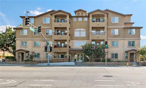 Photo of 88 North Jackson Avenue #405, SAN JOSE, CA 95116 (MLS # ML81855976)