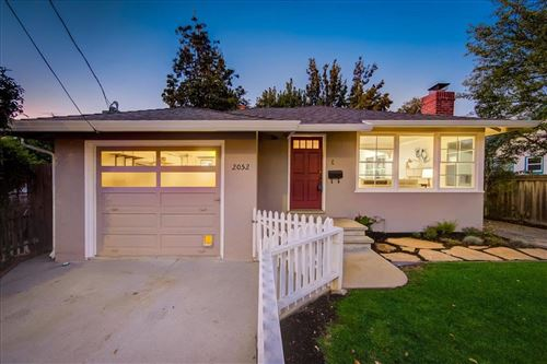 Photo of 2052 Colony Street, MOUNTAIN VIEW, CA 94043 (MLS # ML81862976)