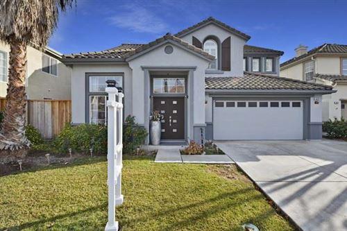 Photo of 5970 Tuliptree DR, SAN JOSE, CA 95123 (MLS # ML81825977)