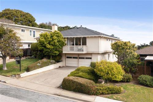 Photo of 928 Evergreen WAY, MILLBRAE, CA 94030 (MLS # ML81837977)