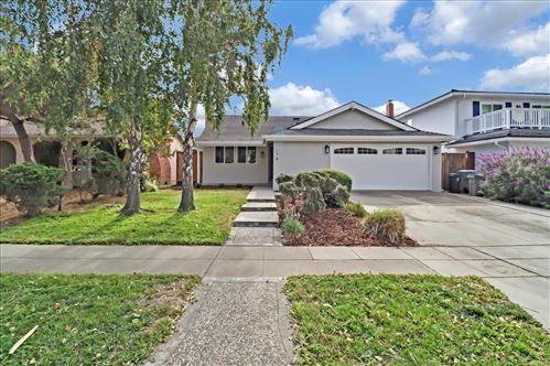 Photo of 178 Noyo Drive, SAN JOSE, CA 95123 (MLS # ML81866977)