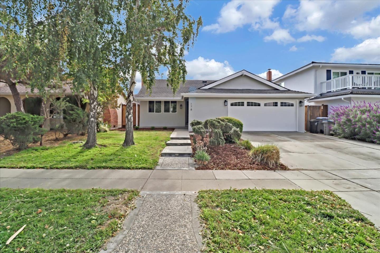 178 Noyo Drive, San Jose, CA 95123 - MLS#: ML81866977