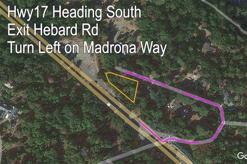 Photo of 20402 Santa Cruz HWY, LOS GATOS, CA 95033 (MLS # ML81796978)