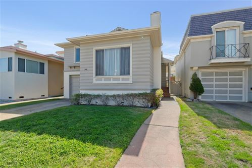 Photo of 20 Cliffside DR, DALY CITY, CA 94015 (MLS # ML81799978)