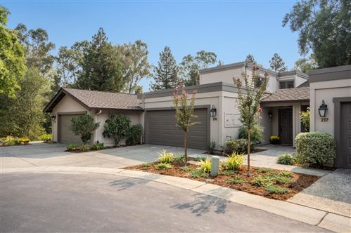 Tiny photo for 219 Altura VIS, LOS GATOS, CA 95032 (MLS # ML81815978)