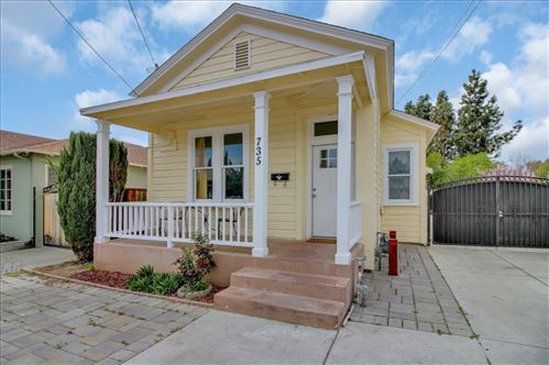 Photo of 735 State ST, SAN JOSE, CA 95110 (MLS # ML81834978)