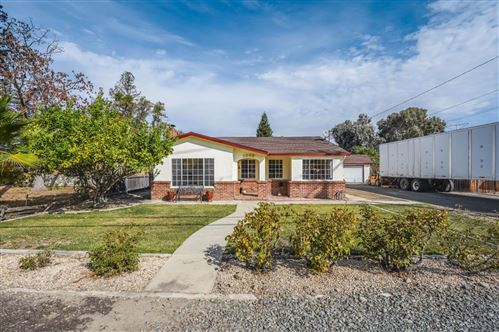 Photo of 1047 West Parr Avenue, CAMPBELL, CA 95008 (MLS # ML81865978)