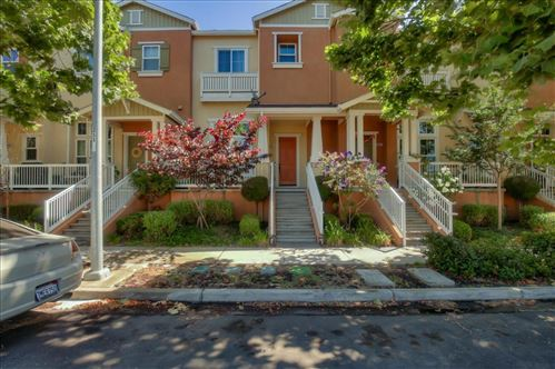 Photo of 22542 Amador ST 3 #3, HAYWARD, CA 94541 (MLS # ML81799979)
