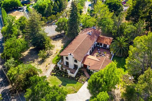 Photo of 1170 Godetia Drive, WOODSIDE, CA 94062 (MLS # ML81849979)