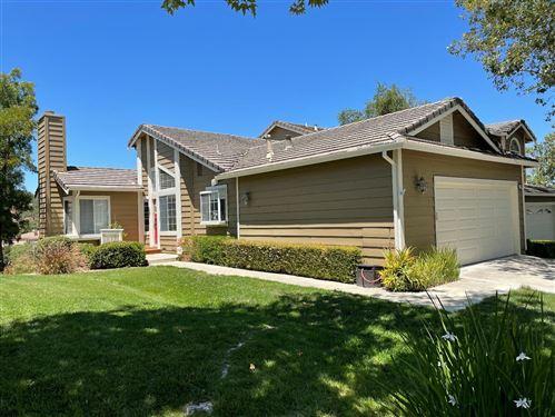 Photo of 1249 Charise Court, SAN JOSE, CA 95120 (MLS # ML81854979)