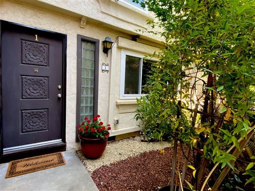 Photo of 5104 Westmont Avenue #1, SAN JOSE, CA 95130 (MLS # ML81858979)