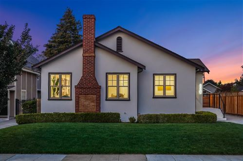 Photo of 116 Channing Road, BURLINGAME, CA 94010 (MLS # ML81865979)