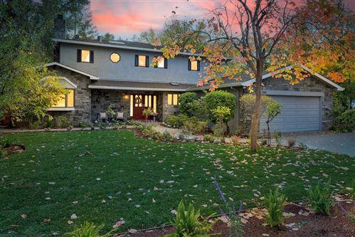 Photo of 566 Van Buren Street, LOS ALTOS, CA 94022 (MLS # ML81867979)