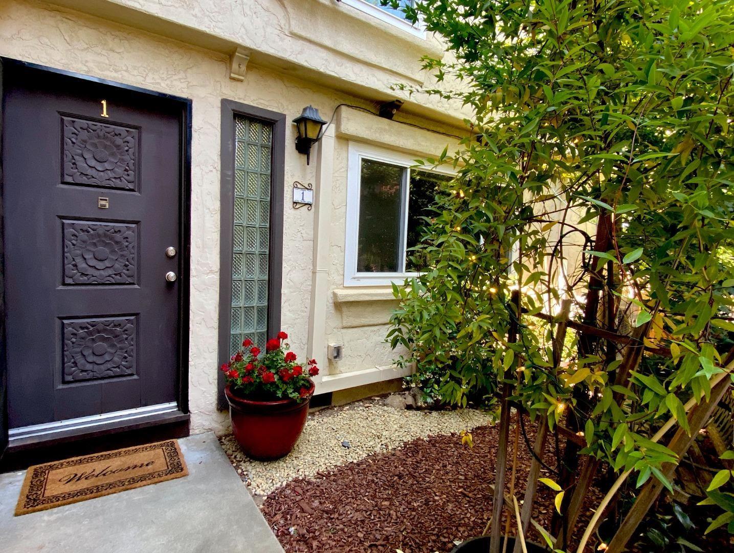 5104 Westmont Avenue #1, San Jose, CA 95130 - MLS#: ML81858979
