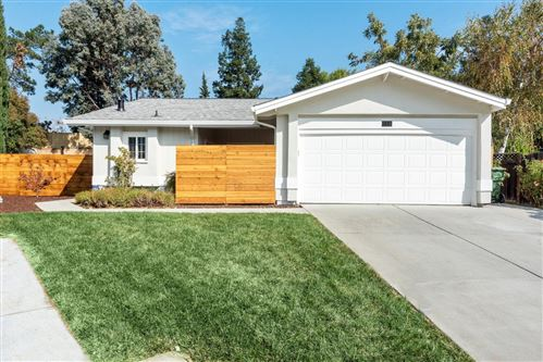 Photo of 153 Southview CT, SAN JOSE, CA 95138 (MLS # ML81774980)