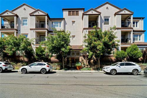 Photo of 396 1st ST 7 #7, LOS ALTOS, CA 94022 (MLS # ML81799980)