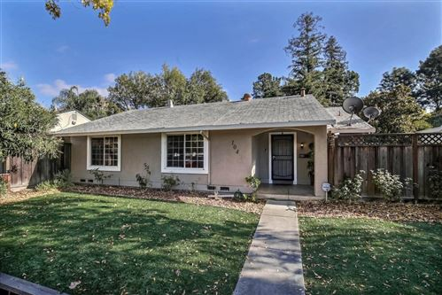 Photo of 104 Bernal RD, SAN JOSE, CA 95119 (MLS # ML81815980)