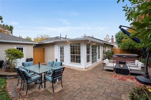 Tiny photo for 1151 Normandy DR, CAMPBELL, CA 95008 (MLS # ML81820980)