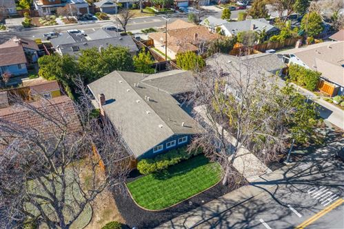 Tiny photo for 1538 Nilda AVE, MOUNTAIN VIEW, CA 94040 (MLS # ML81829980)