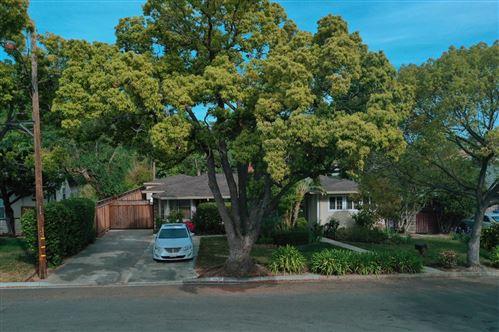 Photo of 11641 Southwood Drive, SARATOGA, CA 95070 (MLS # ML81840980)