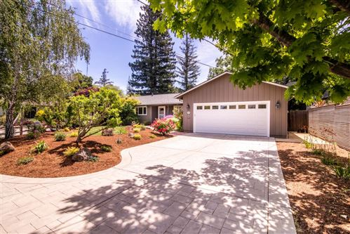 Tiny photo for 3580 La Mata Way, PALO ALTO, CA 94306 (MLS # ML81841980)