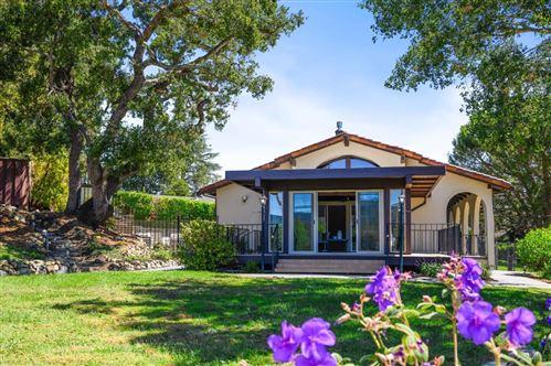 Photo of 240 Highland Terrace, WOODSIDE, CA 94062 (MLS # ML81860980)