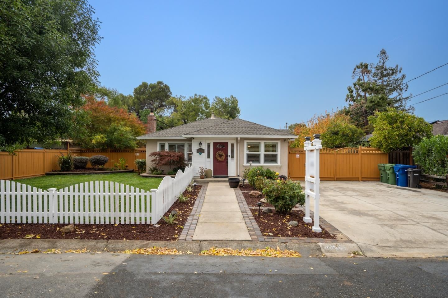 Photo for 1151 Normandy DR, CAMPBELL, CA 95008 (MLS # ML81820980)