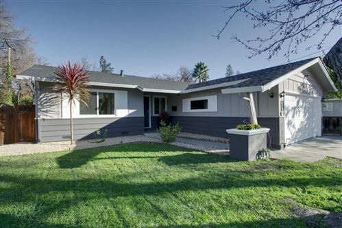 Photo of 1160 S Winchester BLVD, SAN JOSE, CA 95128 (MLS # ML81823981)
