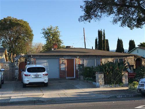 Photo of 1722 Foxworthy AVE, SAN JOSE, CA 95124 (MLS # ML81833981)