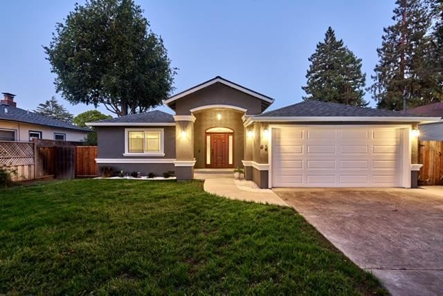 Photo for 62 Carlyn AVE, CAMPBELL, CA 95008 (MLS # ML81748981)