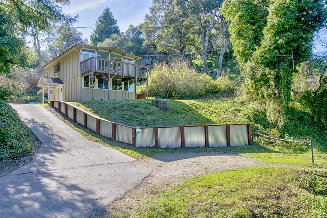 704 Encino DR, Aptos, CA 95003 - #: ML81784981