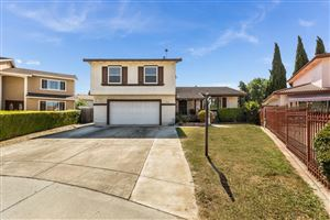 Photo of 1932 Navy PL, SAN JOSE, CA 95133 (MLS # ML81763982)