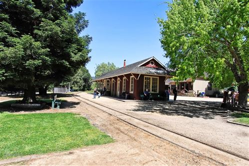 Tiny photo for 110 River LN, FELTON, CA 95018 (MLS # ML81803982)