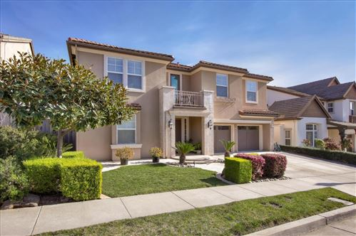 Photo of 3572 Corsica CT, SAN JOSE, CA 95148 (MLS # ML81811982)