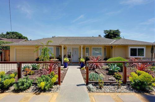 Photo of 1023 Escalona Drive, SANTA CRUZ, CA 95060 (MLS # ML81841982)