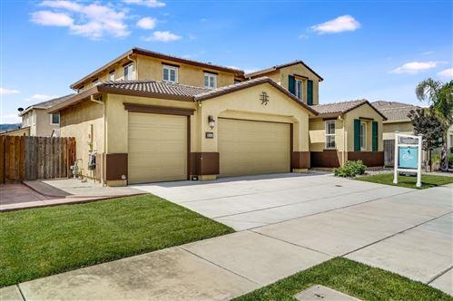 Tiny photo for 814 Pueblo Street, GILROY, CA 95020 (MLS # ML81846982)
