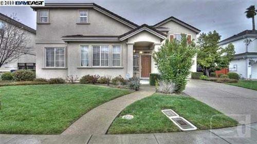 Photo of 35030 Mount Palomar Court, FREMONT, CA 94555 (MLS # ML81854982)