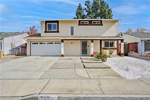 Photo of 152 Sierra Vista Place, SAN JOSE, CA 95116 (MLS # ML81867982)