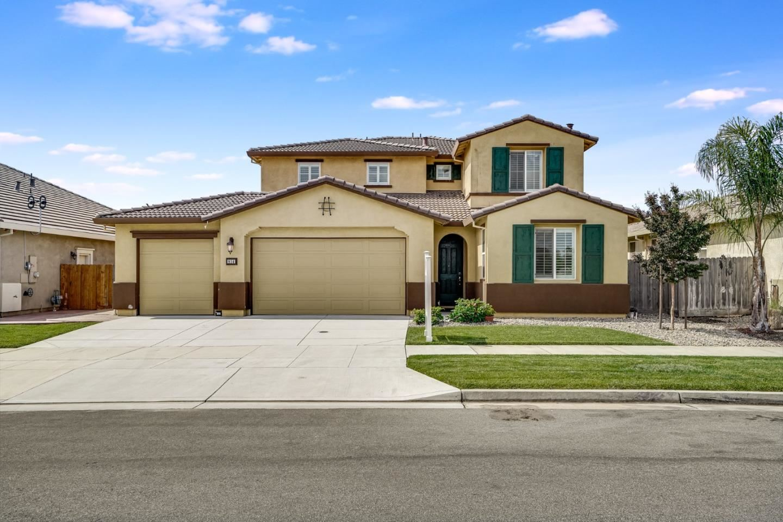 Photo for 814 Pueblo Street, GILROY, CA 95020 (MLS # ML81846982)