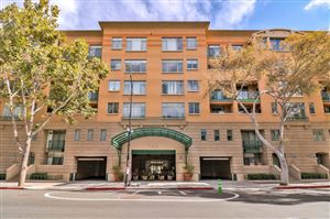Photo of 144 S 3rd ST 110 #110, SAN JOSE, CA 95112 (MLS # ML81752983)