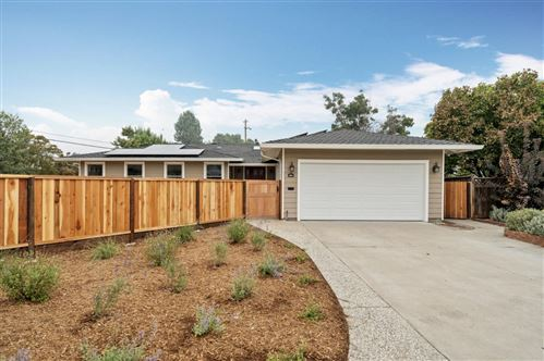 Photo of 1061 Firth CT, SUNNYVALE, CA 94087 (MLS # ML81800983)