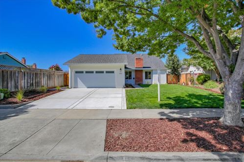 Photo of 523 Curie DR, SAN JOSE, CA 95123 (MLS # ML81804983)