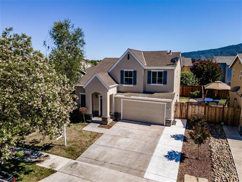 Photo of 888 Monticelli Drive, GILROY, CA 95020 (MLS # ML81846983)